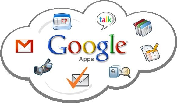 googleappscloud